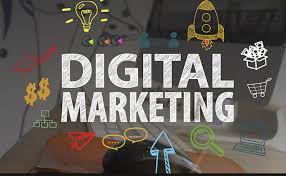 Quel est l'intérêt de recourir à une stratégie reposant sur le marketing digital ?