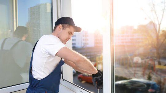 Pourquoi recourir au service d'un vitrier professionnel ?