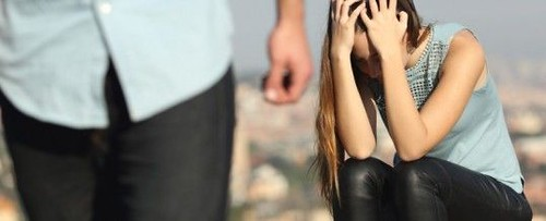 Comment reprendre confiance en soi après une rupture amoureuse ?