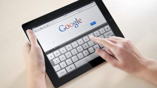 Comment faire des recherches sur Internet ?