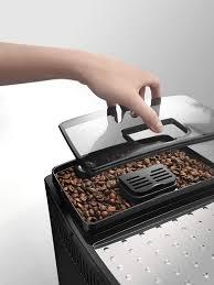 Ecam 22 110 b Delonghi, une machine pour savourer du bon café