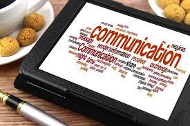 En quoi consiste un service communication ?