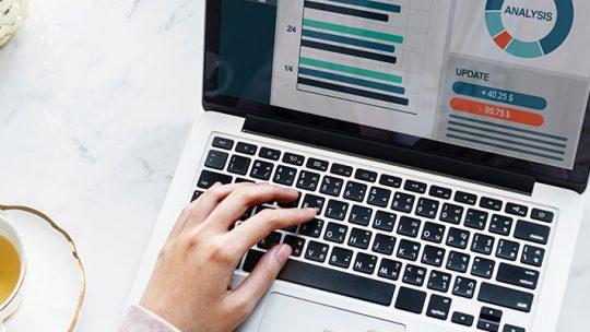 Pour une bonne agence spécialisée en webmarketing et création