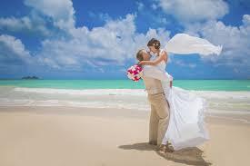 Les destinations idéales pour un mariage à l'étranger