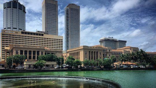 Les 5 meilleures villes du Sri Lanka