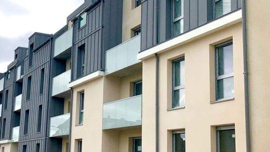 Pour un bel investissement en immobilier à Caen