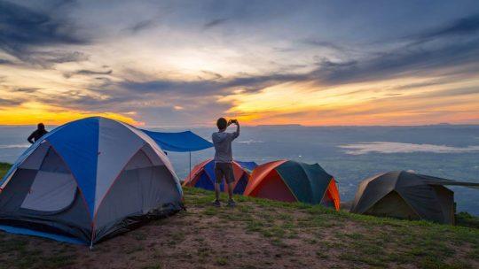 Pourquoi opter pour des vacances en camping ?