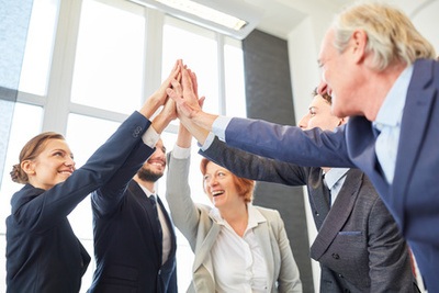 Quel est l'intérêt de travailler en équipe au sein d'une société ?