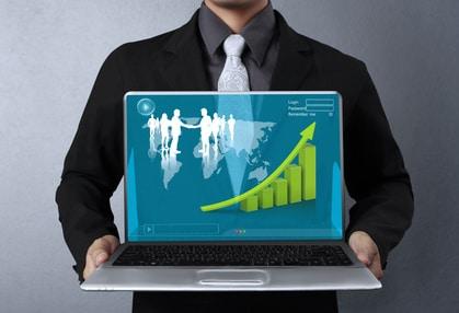 Quel est l'intérêt d'avoir un site internet pour une entreprise ?
