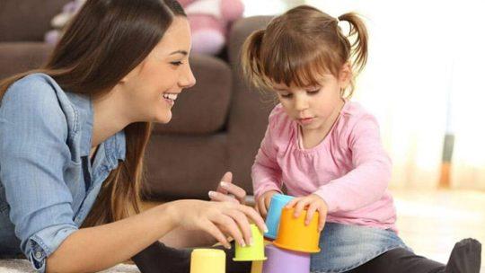 Comment reconnaitre un bon baby Sitter ?
