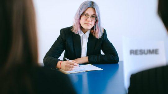 Comment créer un CV en ligne ?