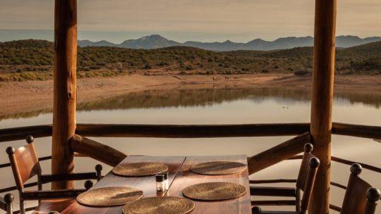 Quel logement privilégier au cours d'un voyage touristique en Namibie ?