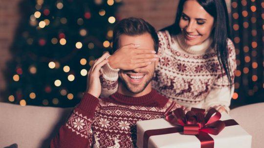 5 idées de cadeaux à offrir à un homme