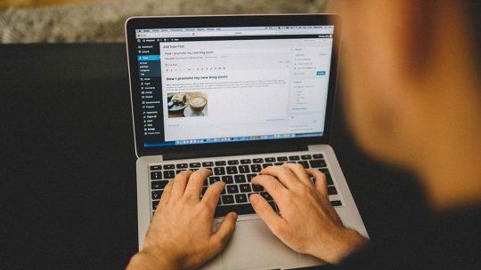 Pourquoi opter pour le service d'une agence WordPress pour la création d'un site web efficient ?