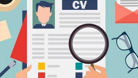 Des conseils pour produire le meilleur CV