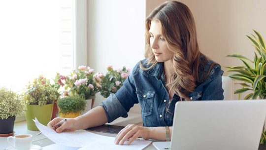 Comment obtenir un crédit renouvelable pour bien démarrer l'année ?
