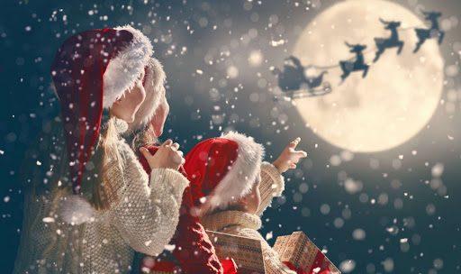 Comment entrer en contact avec le Père Noël ?