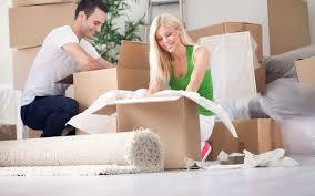Comment résoudre le problème de stockage des meubles lors d'un déménagement ?