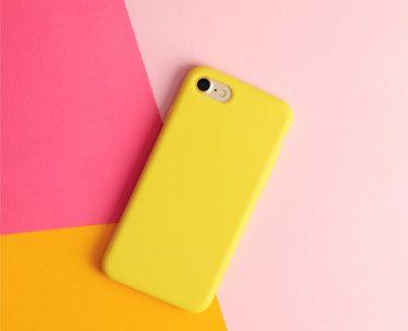 Quelles sont les catégories pour les coques de téléphones portables ?