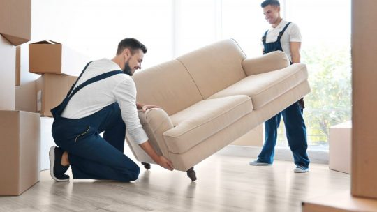 En quoi un déménagement constitue-t-il une étape importante de notre vie ?