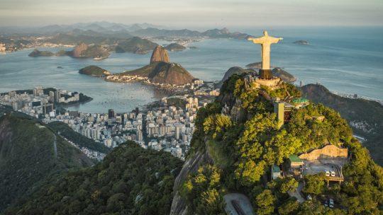 Pourquoi le Brésil est-il devenu une destination phare des gens en voyage de noces ?
