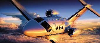 Comment procéder à la location d'un jet privée via internet ?