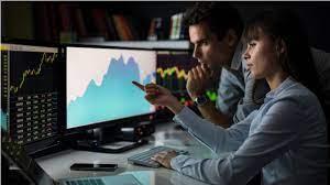 Les quatre raisons pour devenir un trader en ligne