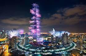 Pourquoi visiter la ville de Dubaï ?