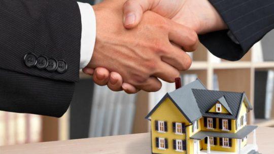 Comment user d'une option pour l'achat et la vente d'une maison ?
