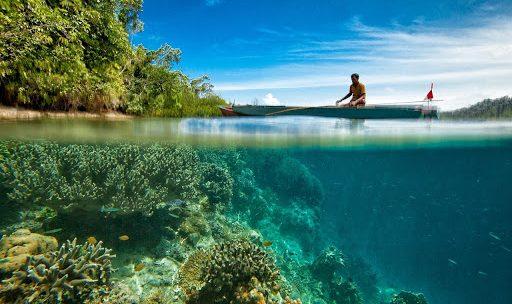 Comment réussir une évasion pour la première fois à Bali ?