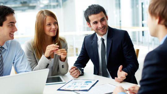 Comment faire pour être promu dans une entreprise ?