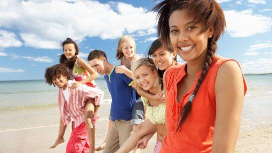 Comment choisir la meilleure colonie de vacances pour ses enfants ?