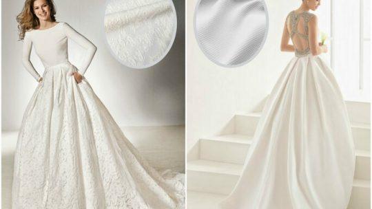 Les 3 étapes à suivre pour choisir la plus belle robe de mariée