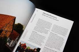 Quelques idées de mise en page idéales pour un magazine