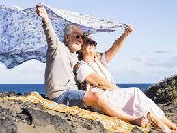 Quels sont les 3 endroits les plus prisés des retraités ?