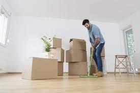 Pourquoi faire appel à une entreprise de nettoyage après un déménagement ?