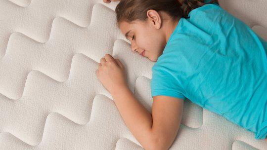 Quel est l'intérêt de dormir sur un matelas en latex ?