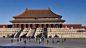 Pourquoi entreprendre un voyage en Chine ?