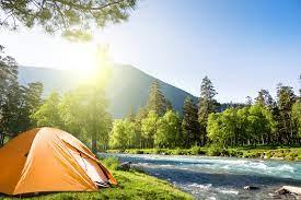 Trois façons pour toute la famille de s'amuser en camping