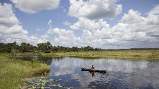 Pourquoi opter pour la Guyane française pour des vacances avec nos enfants ?