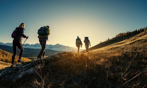 Quels sont les équipements qu'il faut mobiliser pour partir en famille en randonnée ?